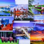 Туристическая Беларусь — энергия природы для здоровья и отдыха