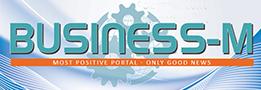 BUSINESS-M — Информационно-деловой Портал