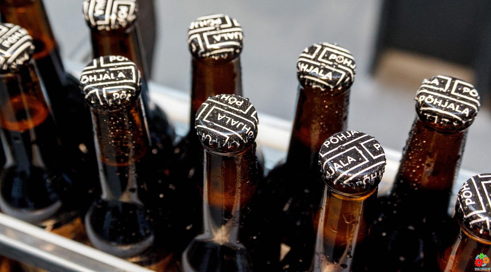 Пивоварня Põhjala в третий раз вошла в сотню лучших пивоварен мира. Поздравляем!