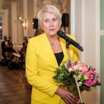 Estravel: Анне Самлик — лауреат европейской туристической премии