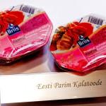 Лучший рыбный продукт Эстонии 2017 — килька Briis, обжаренная в соусе Кимчи, DGM Shipping AS