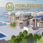 Noblessner — новое городское пространство вблизи моря