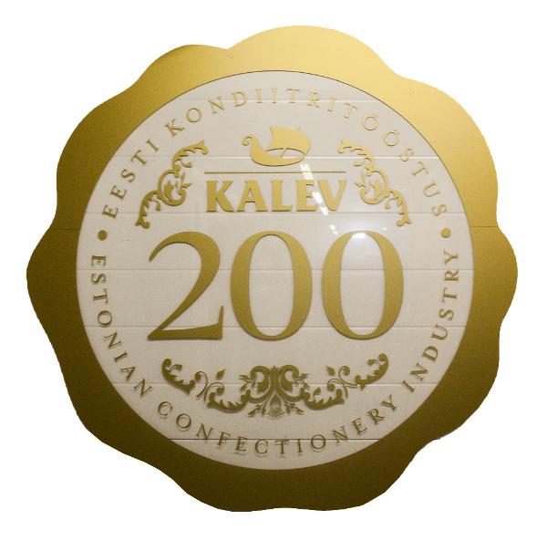 AS Kalev: 3,2 миллиона евро инвестировано в новый парк оборудования