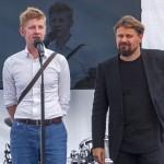 архитекторы проекта Михкель Туур и Отт Кадарик