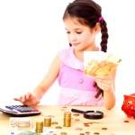 Карманные деньги детям. ДА или НЕТ?