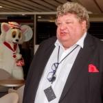Директор по маркетингу Viking Line Kaj Takolander
