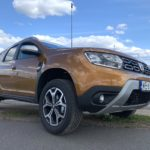 Новая Dacia Duster - больше современности по разумной цене