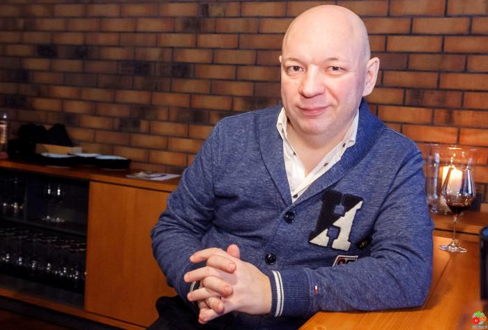 Андрей Грицков