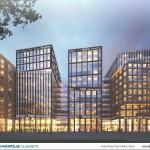 Ülemiste City: новый этап развития