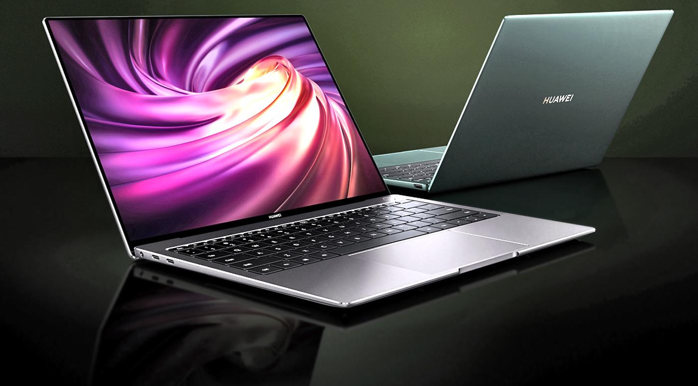 Huawei: обновленный ноутбук MateBook X Pro впервые показан в Эстонии