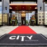 CITY RESIDENCE - дух мегаполиса в центрe Таллинна