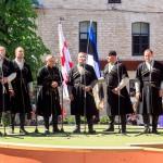 Мужской хор «Elesa»