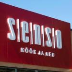 SENSO — новый кухонный и садоводческий центр