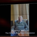 Harry & Reba Huge Foundation