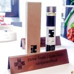 Лучший продукт от малого предприятия Южной Эстонии — березовый сироп, Kasekunst OÜ