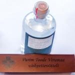 Лучший продукт от малого предприятия Вирумаа — алкогольный напиток Handsa, Moe OÜ