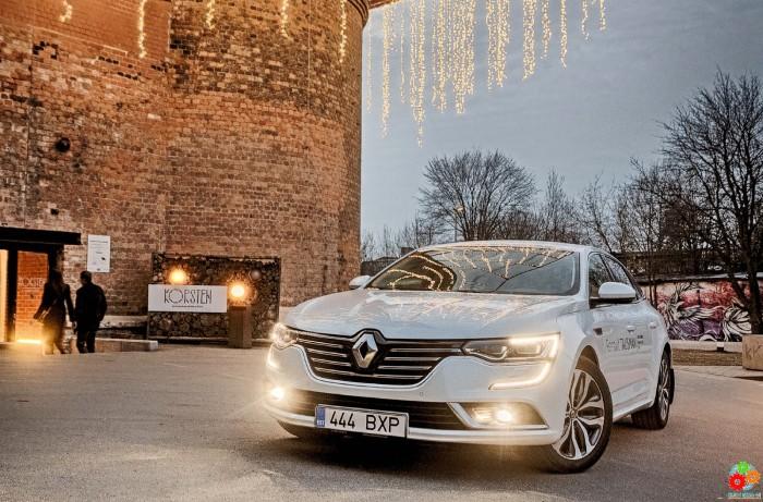 36-Renault Talisman