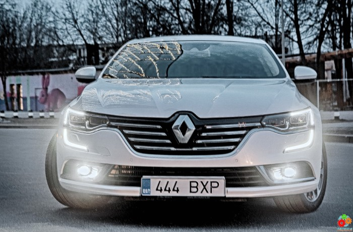 37-Renault Talisman