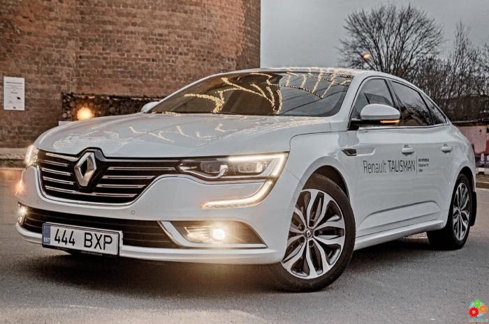 38-Renault Talisman