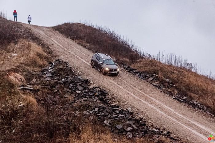45_Dacia Duster Jurmala