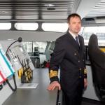 Капитан Viking FSTRi -    Ahti Hõim