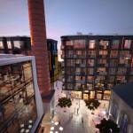 Rotermann City: развитие квартала завершается