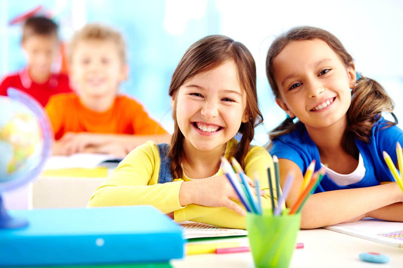 Benu Apteek советует, как отправить детей здоровыми в школу