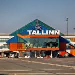 Изменения в расписании полетов из Таллиннского аэропорта
