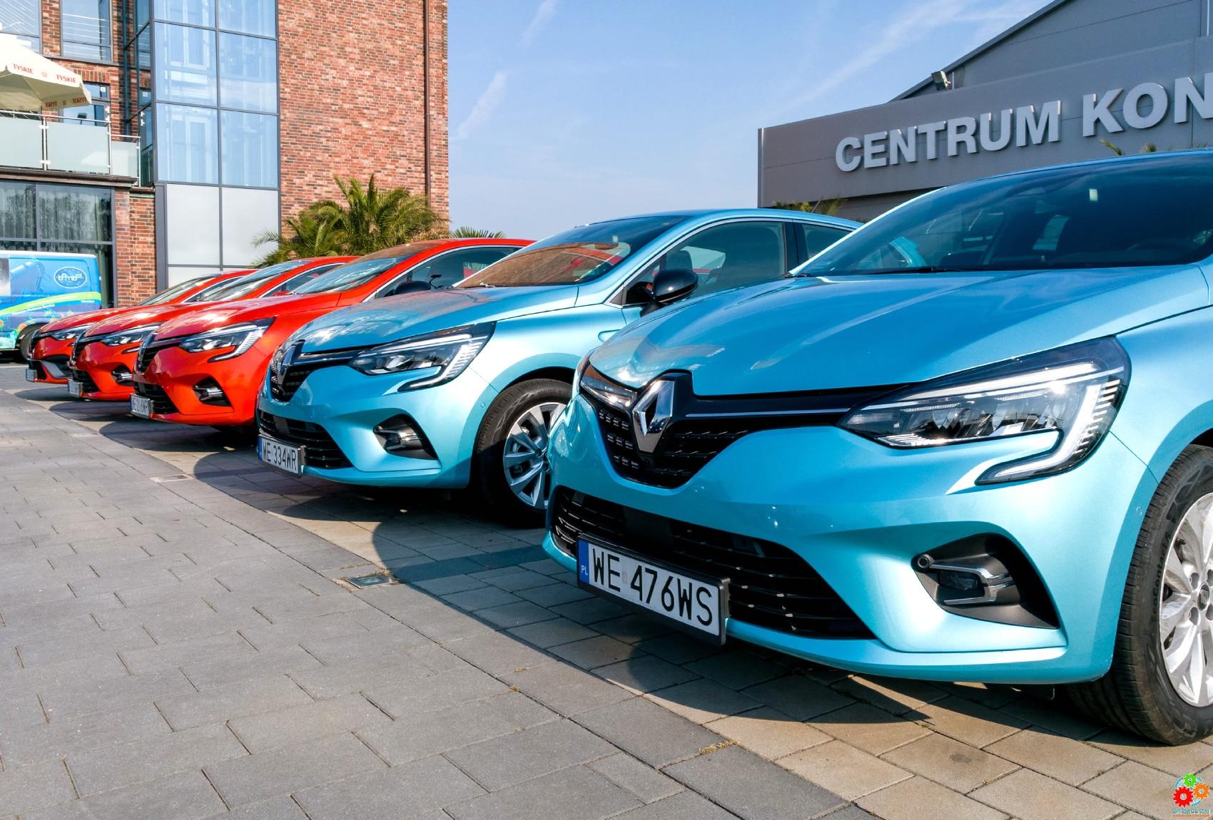 Renault Clio 5 — пять первых впечатлений от автомобиля нового поколения
