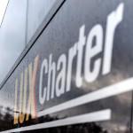 Lux Charter — новый игрок на рынке заказных поездок