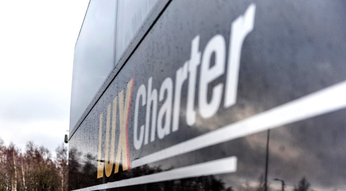 8 - Lux Charter