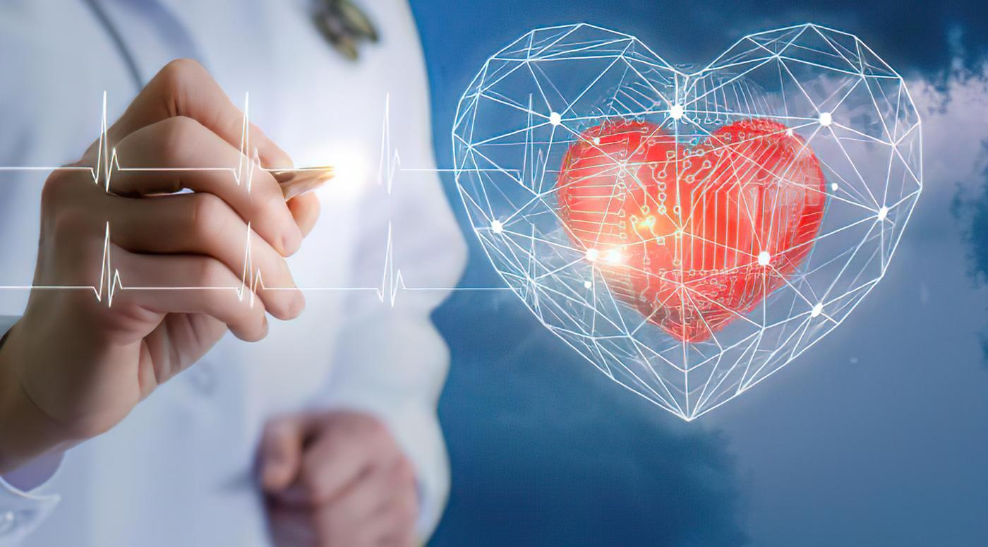 Transformative AI: Медицинский стартап привлек почти 2 миллиона долларов