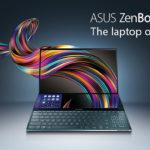 ASUS ZenBook Pro Duo - инновационный ноутбук будущего уже здесь