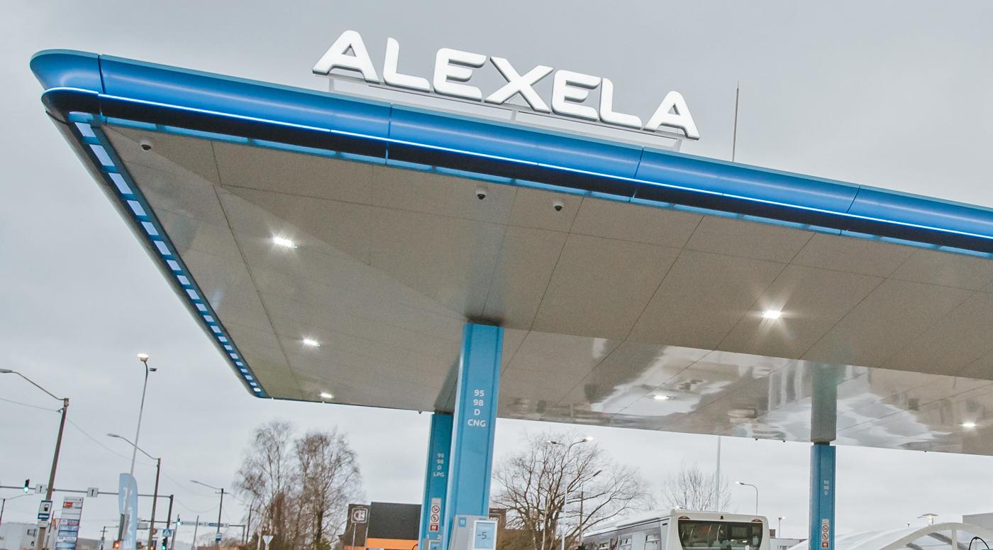 Alexela: цена на дизель снизилась, но переход на более чистые виды топлива не должен останавливаться