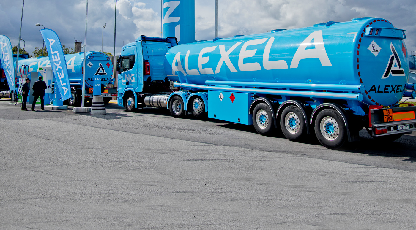 Alexela будет обеспечивать топливом подразделения МВД