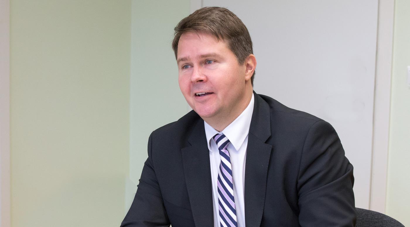 Союз банков Эстонии возглавит руководитель SEB Eesti Аллан Парик