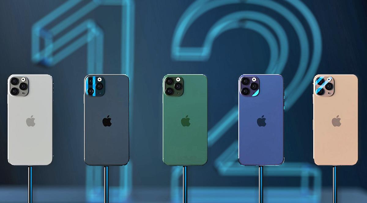Новый iPhone 12 – объявлена дата презентации