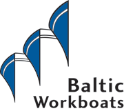 Baltic Workboats-logo