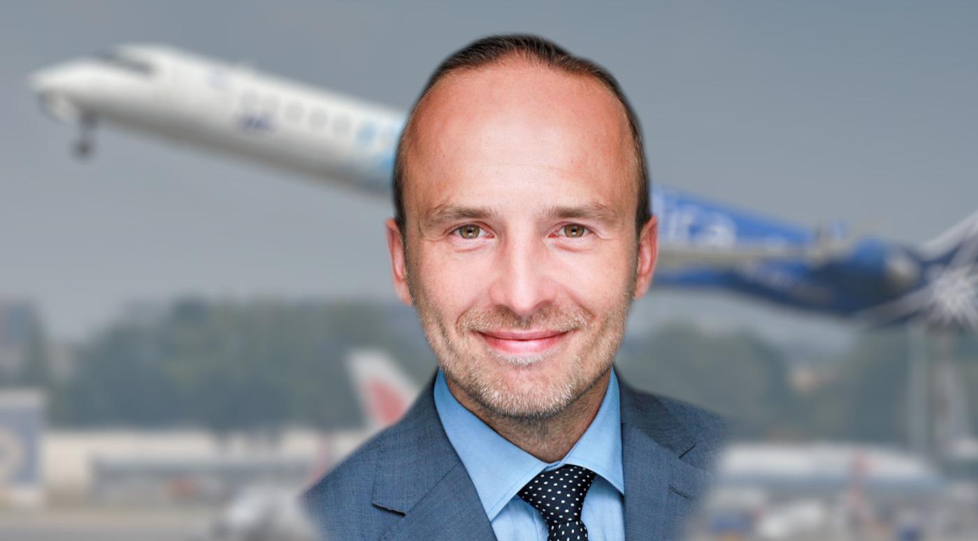 Новые назначения Regional Jet: Бартош Мотыка-Радловский – финансовый менеджер
