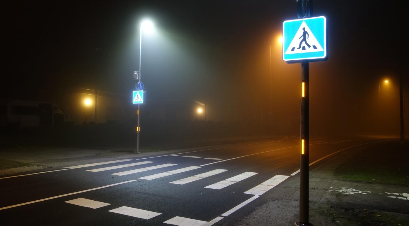 Эстонские «Умные пешеходные переходы» — в европейских городах