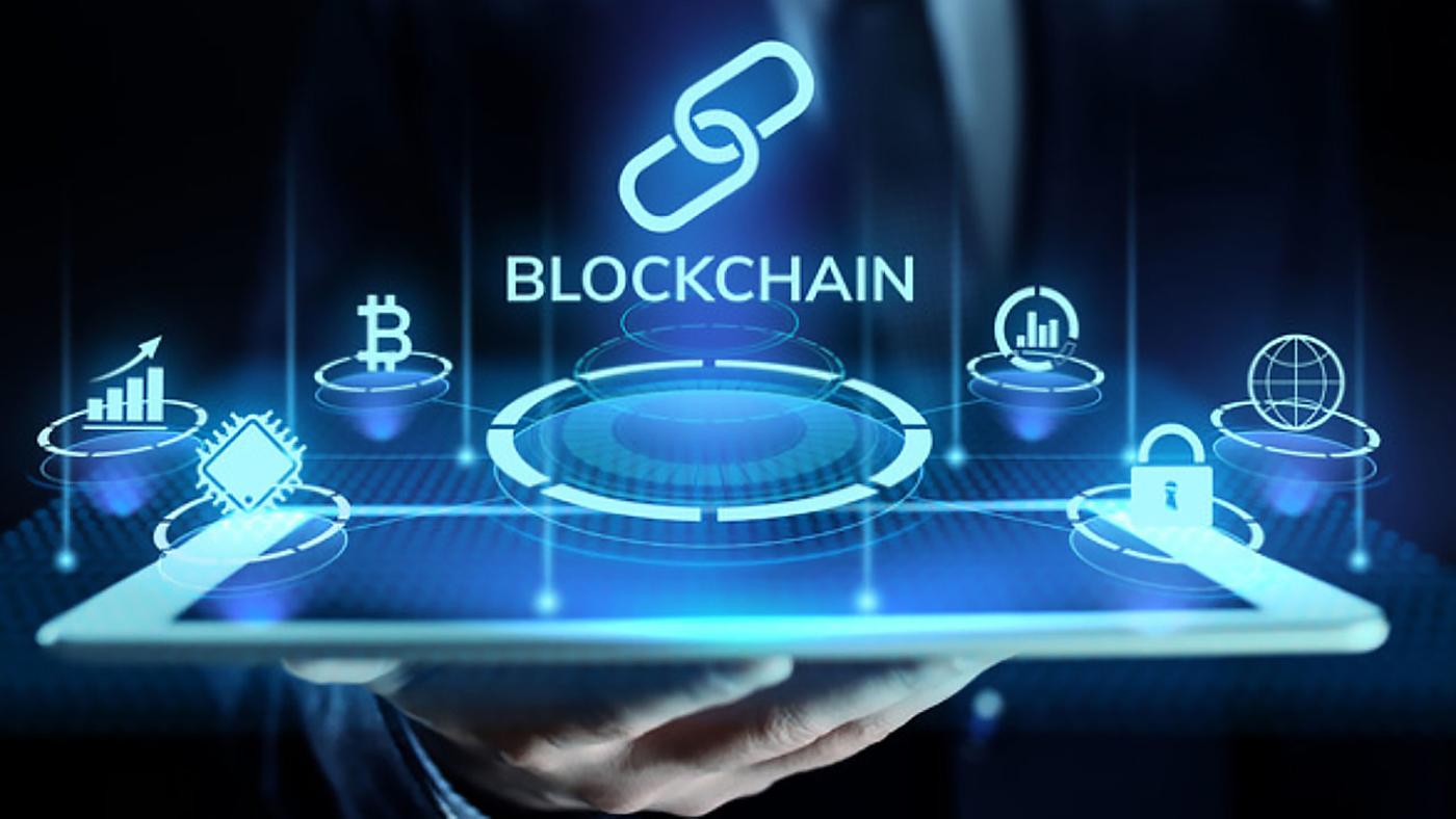 Что такое Blockchain – простыми словами