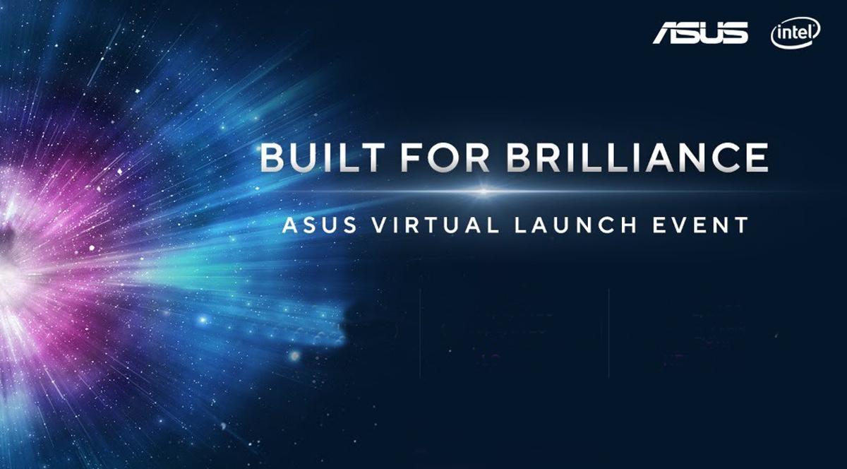 Built for Brilliance: компания ASUS представила свои новейшие разработки