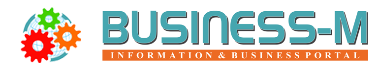 BUSINESS-M - Информационно-деловой Портал