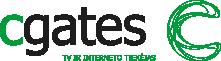 Cgates logo
