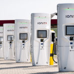 Circle K оснастит свои станции сверхбыстрыми зарядками для электромобилей