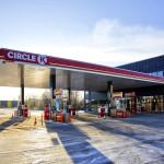 Circle K: открыта новая станция в Пеэтри