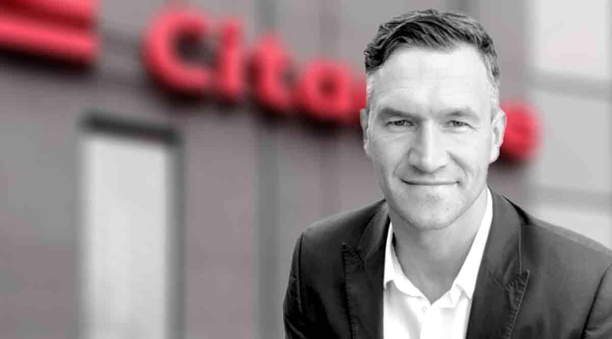 Новые назначения: Ханс Пайома — руководитель эстонского филиала Citadele