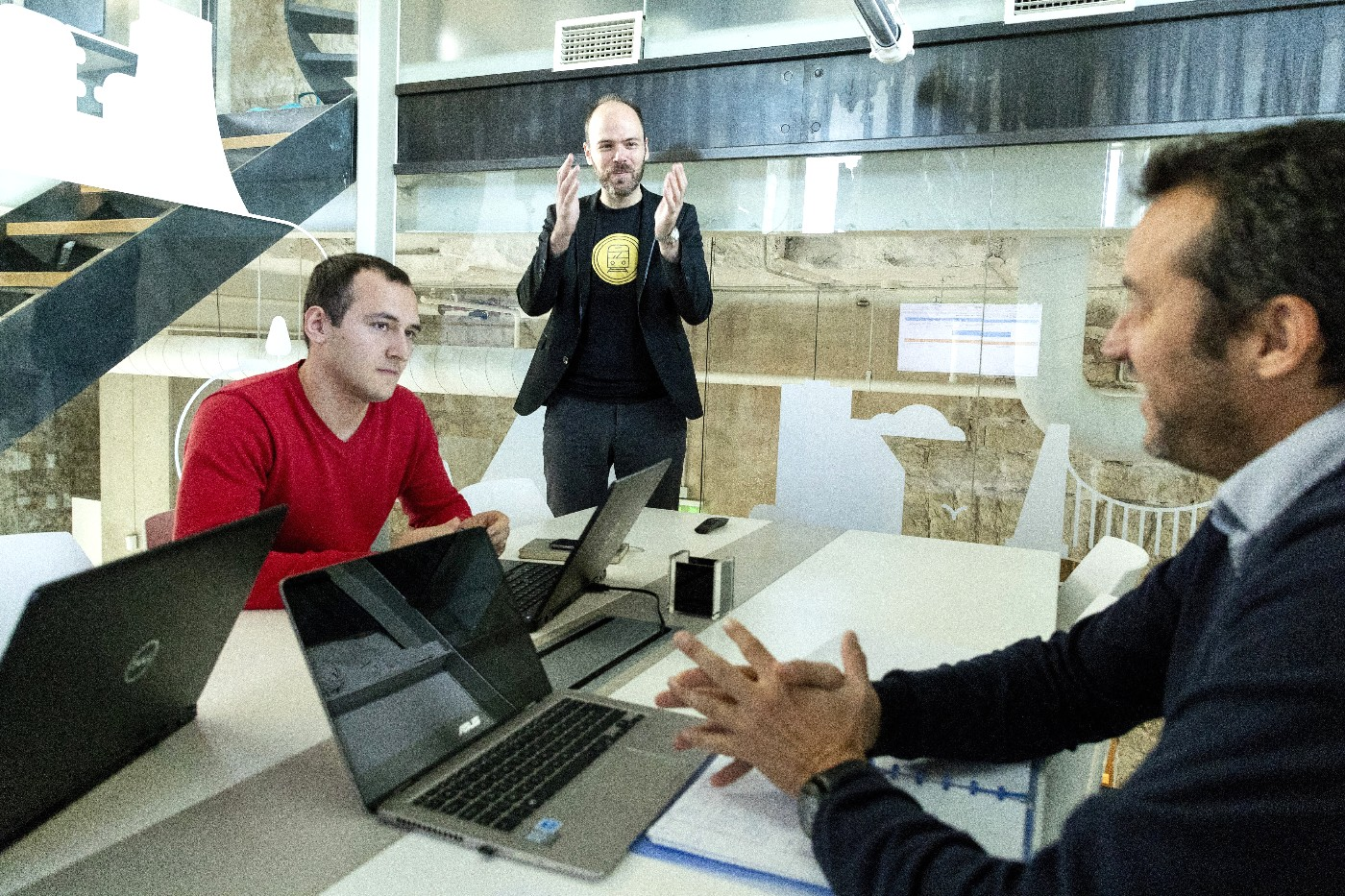 В Эстонии создали уникальную платформу для торговли криптоактивами