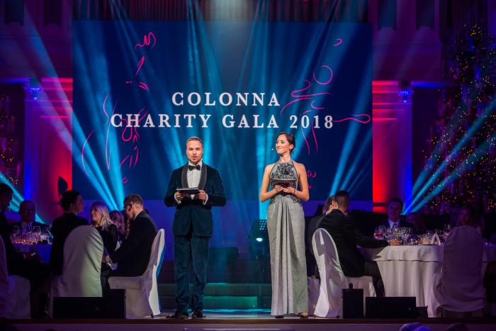 Colonna 2018-2