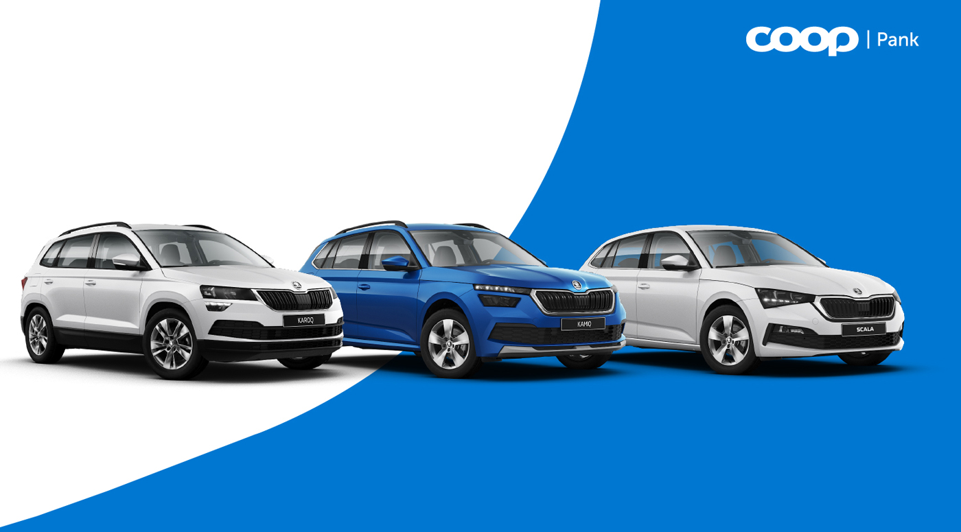 Coop Liising будет самостоятельно продавать автомобили